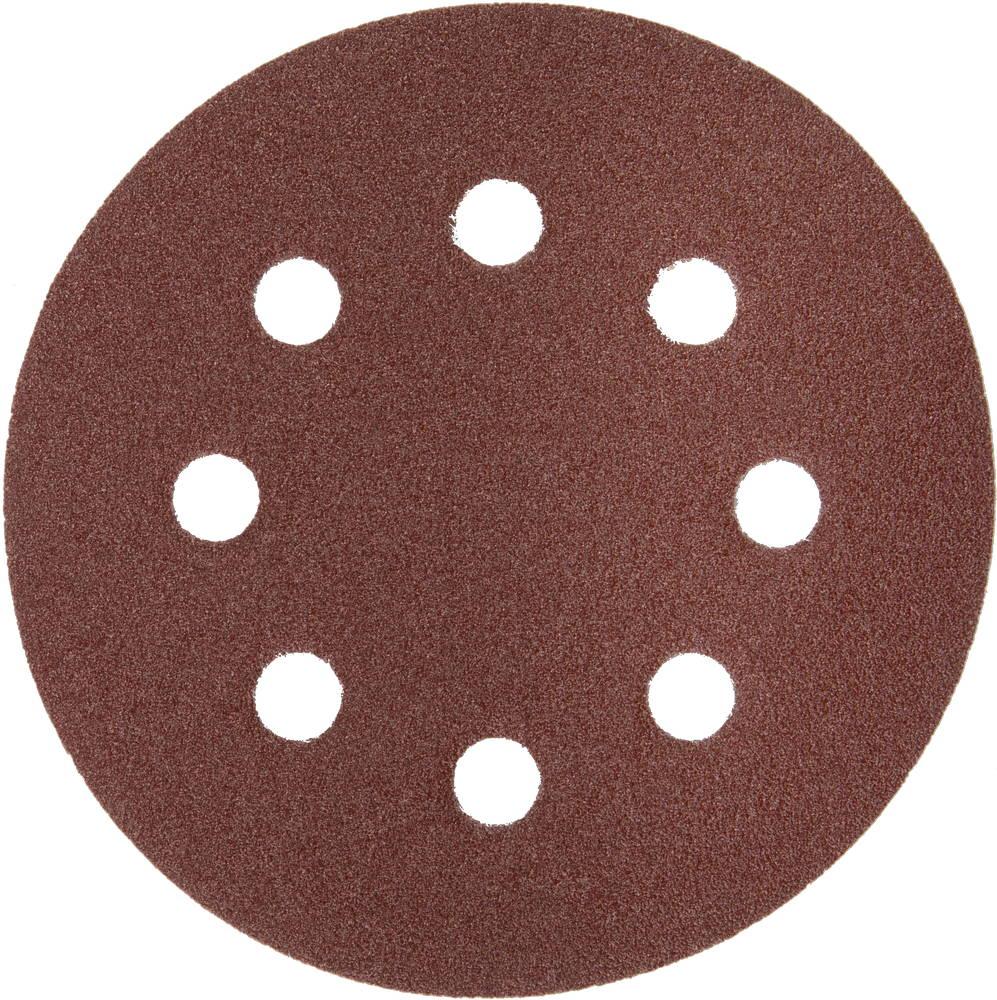 Цеплялка (для ЭШМ) ЗУБР 35562-125-120 цеплялка для эшм hammer flex 125 мм 8 отв р 240 5шт