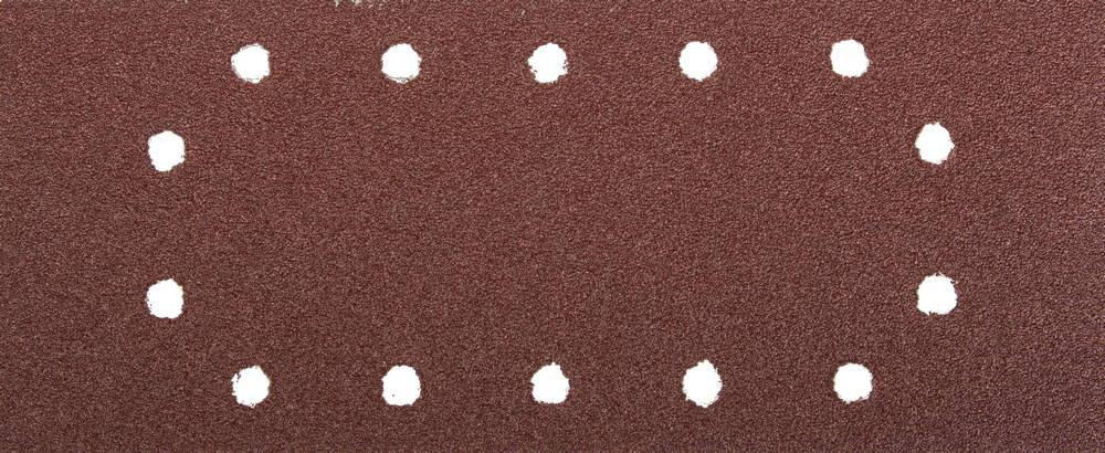 Лист шлифовальный ЗУБР 35594-060 ремень лист