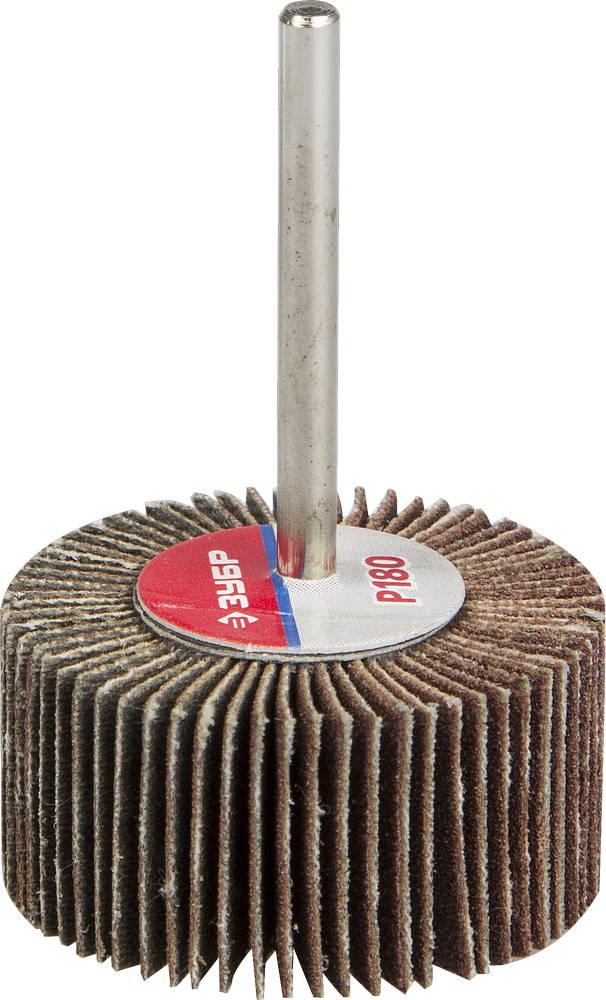 Круг Лепестковый Радиальный (КЛ) ЗУБР 36600-180