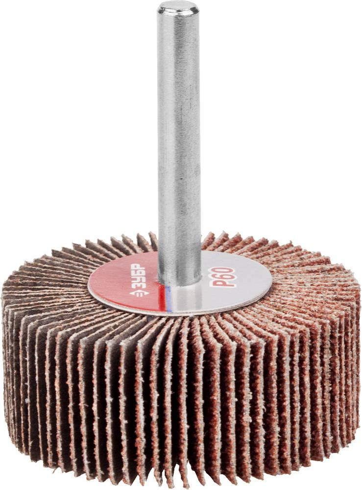 Круг Лепестковый Радиальный (КЛ) ЗУБР 36601-060