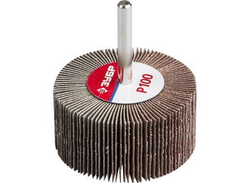 Круг Лепестковый Радиальный ЗУБР 36602-100