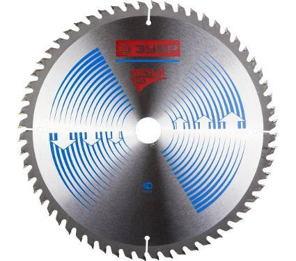 Диск пильный твердосплавный ЗУБР Ф300х50мм 60зуб. (36905-300-50-60)