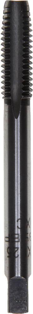 Метчик ЗУБР 4-28002-08-1.25 метчик для нарезки резьбы