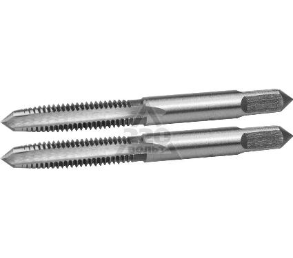 Купить Набор метчиков ЗУБР 4-28006-06-1.0-H2, резьбонарезной инструмент