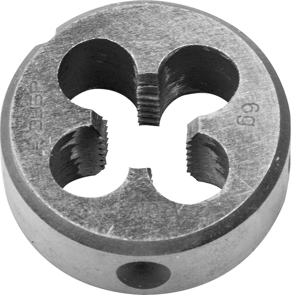 Плашка ЗУБР 4-28023-10-1.25