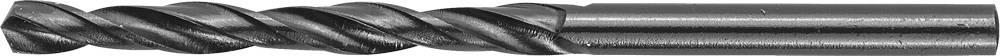 Сверло по металлу ЗУБР 4-29605-075-4 набор метчиков зубр 4 28006 06 0 75 h2