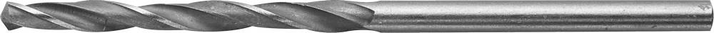 Сверло по металлу ЗУБР 4-29621-061-2.9