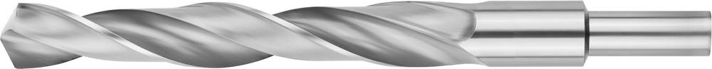 Сверло по металлу ЗУБР Ф19х198мм (4-29621-198-19)