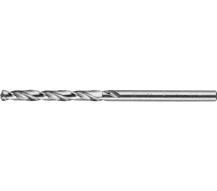 Сверло по металлу ЗУБР 4-29625-070-3.4-K2