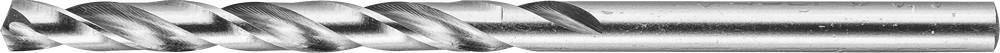 Сверло по металлу ЗУБР 4-29625-075-3.8 набор метчиков зубр 4 28006 06 0 75 h2