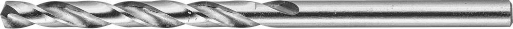 Сверло по металлу ЗУБР 4-29625-075-4.1 набор метчиков зубр 4 28006 06 0 75 h2