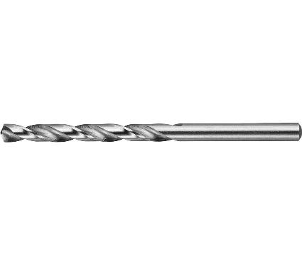 Сверло по металлу ЗУБР 4-29625-093-5.4