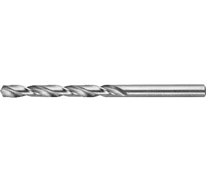 Сверло по металлу ЗУБР 4-29625-101-6.3