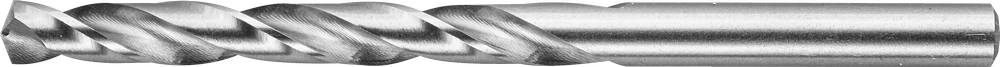 Сверло по металлу ЗУБР 4-29625-101-6.7 сверло по металлу зубр 4 29625 049 2