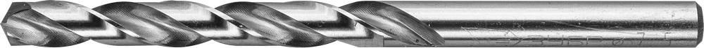 Сверло по металлу ЗУБР 4-29625-109-7.5 сверло по металлу зубр 4 29625 049 2
