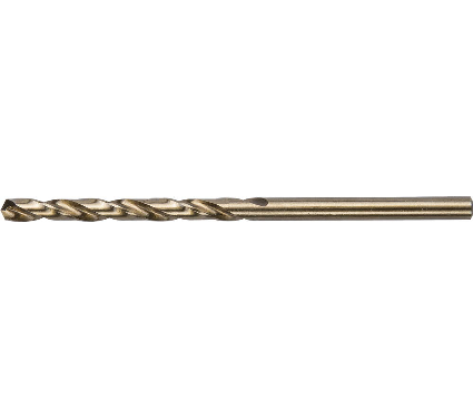 Сверло по металлу ЗУБР 4-29626-065-3.3-K2