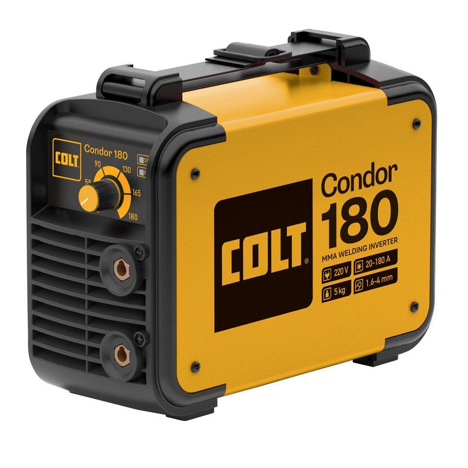 Инвертор Colt Condor 180 old