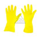 Перчатки латексные HOBBI 24-0-003