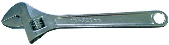 Ключ Hardax 43-1-008 (0 - 25 мм)