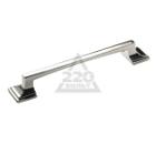 Ручка мебельная EDSON 1400 CHROME 96 MM