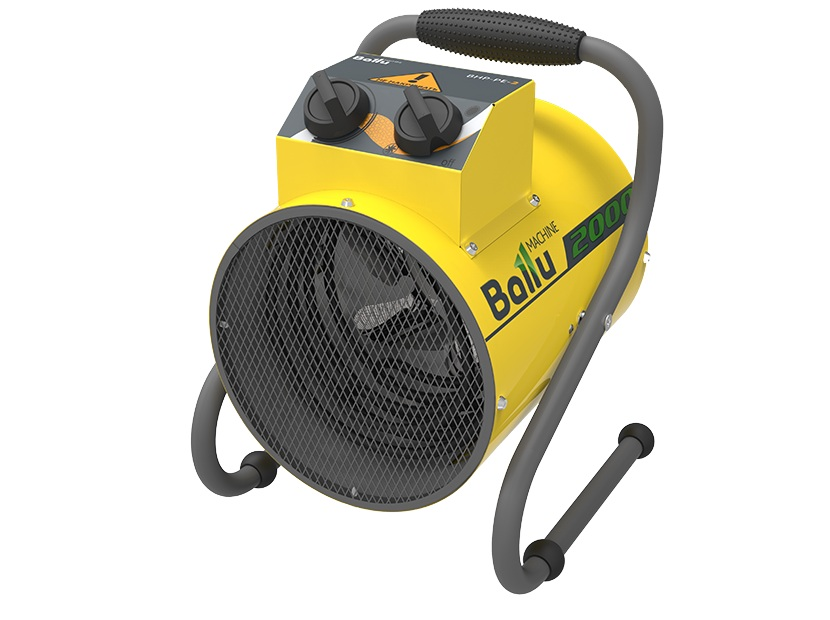 Тепловая пушка Ballu Bhp-pe-3 электрическая тепловая пушка ballu bhp p2 3