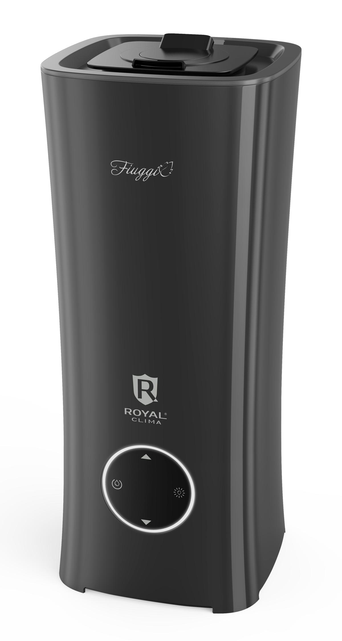 Увлажнитель воздуха Royal clima Ruh-f250/2.5e-gr