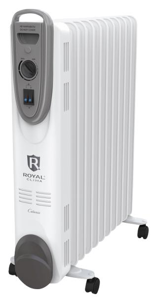 Радиатор Royal clima Ror-c5-1000m