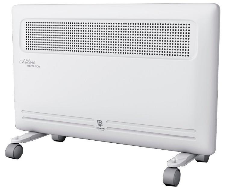 Конвектор Royal clima Rec-m1500Е milano elettronico