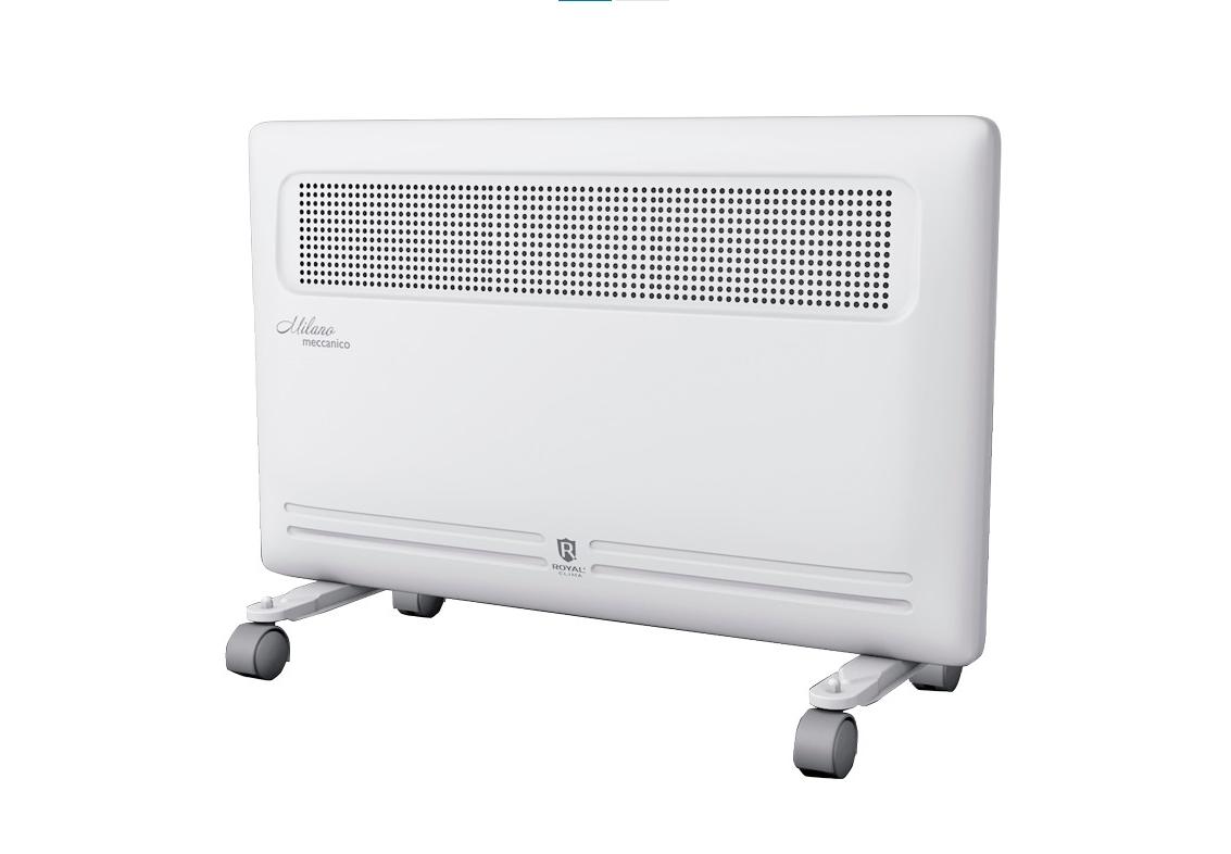 Конвектор Royal clima Rec-m2000Е milano elettronico конвектор royal clima rec mp1500m milano plus