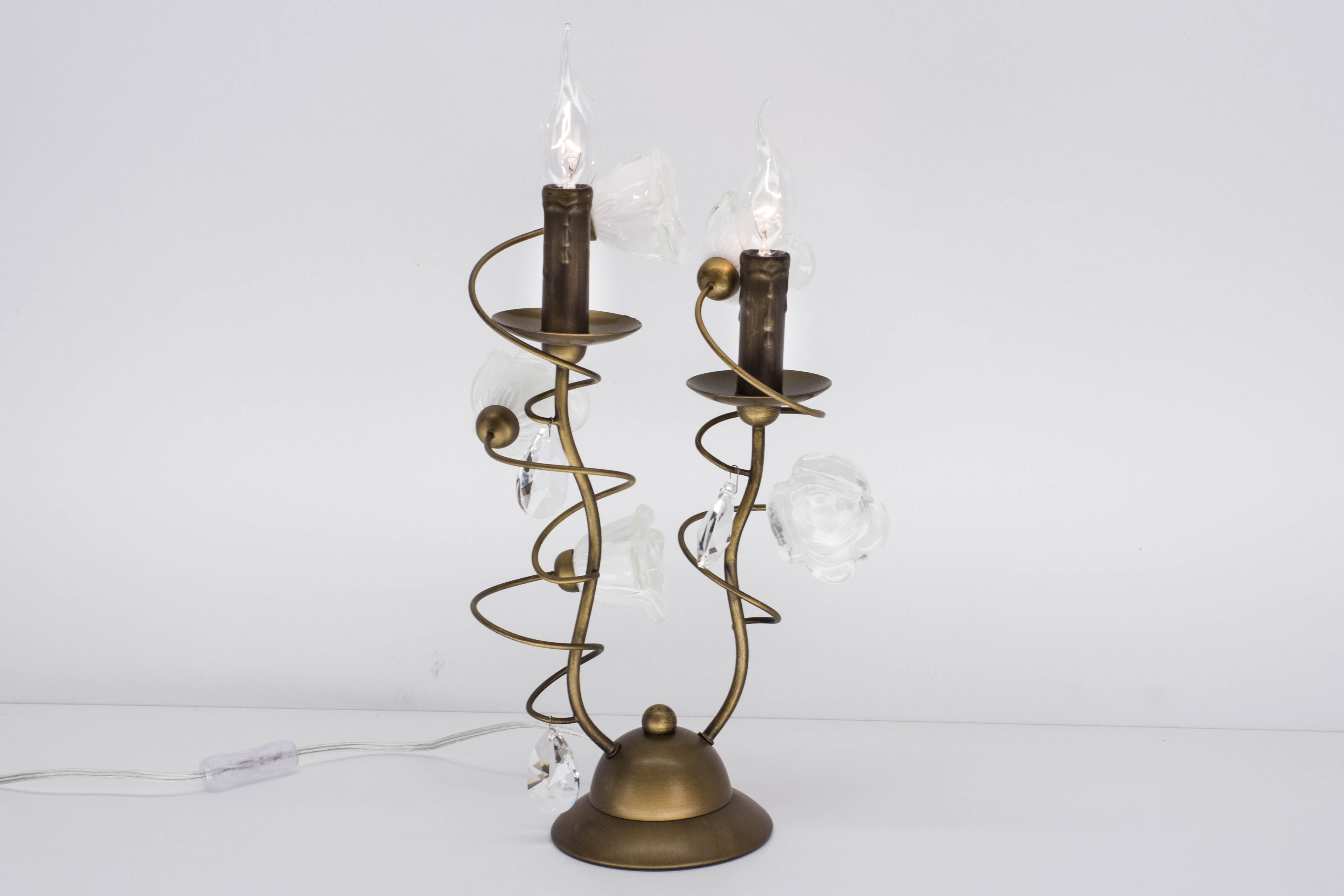 Лампа настольная Citilux El324t02.1