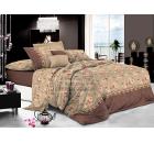 Комплект постельного белья SENSE OF NATURE КПБ-170М Марокко