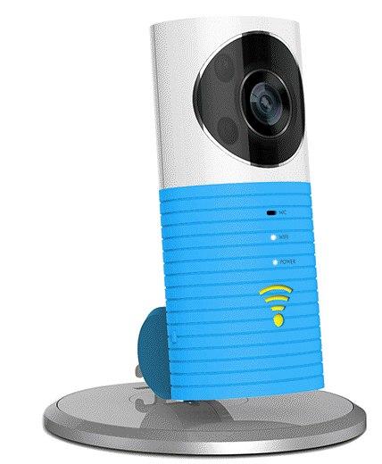 Купить Камера видеонаблюдения Ivue Dog-1w-blue