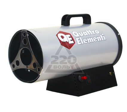 Тепловая пушка QUATTRO ELEMENTI 243-936 QE-12G