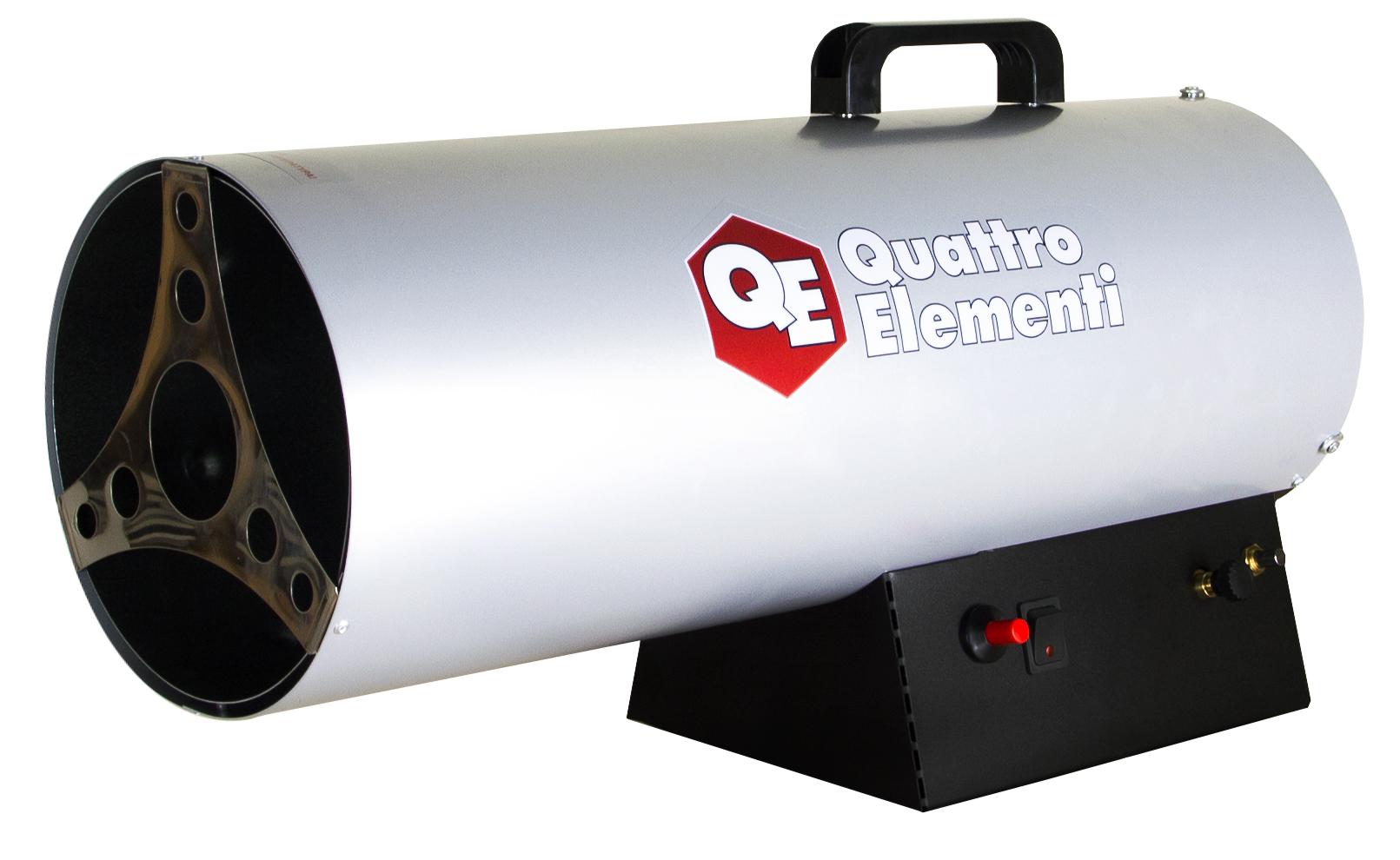 Тепловая пушка Quattro elementi 243-943 qe-20g