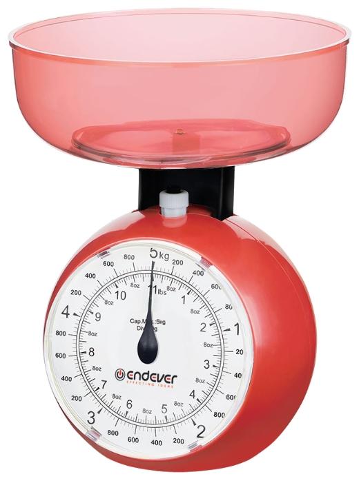 Весы кухонные Endever Ks-516