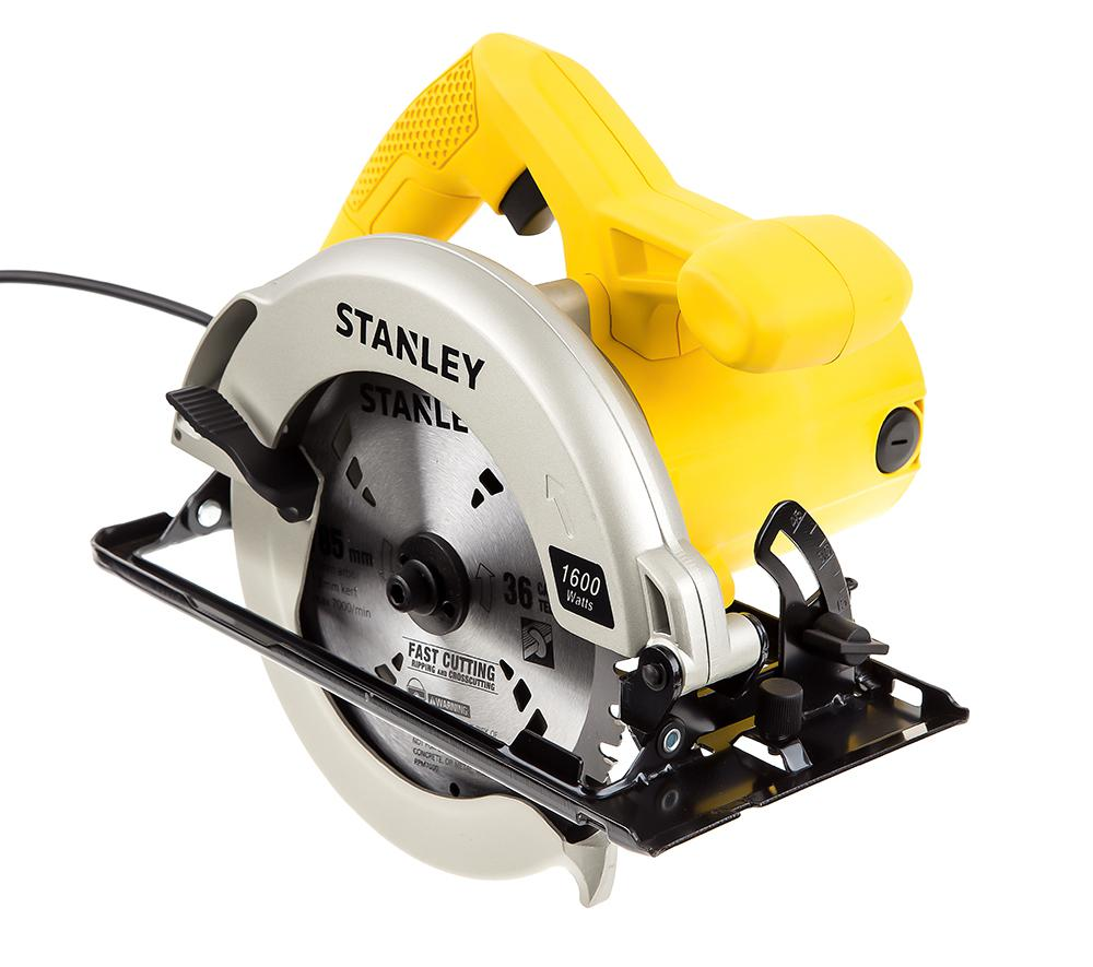Пила циркулярная Stanley Stsc1618-ru циркулярная пила patriot cs 185