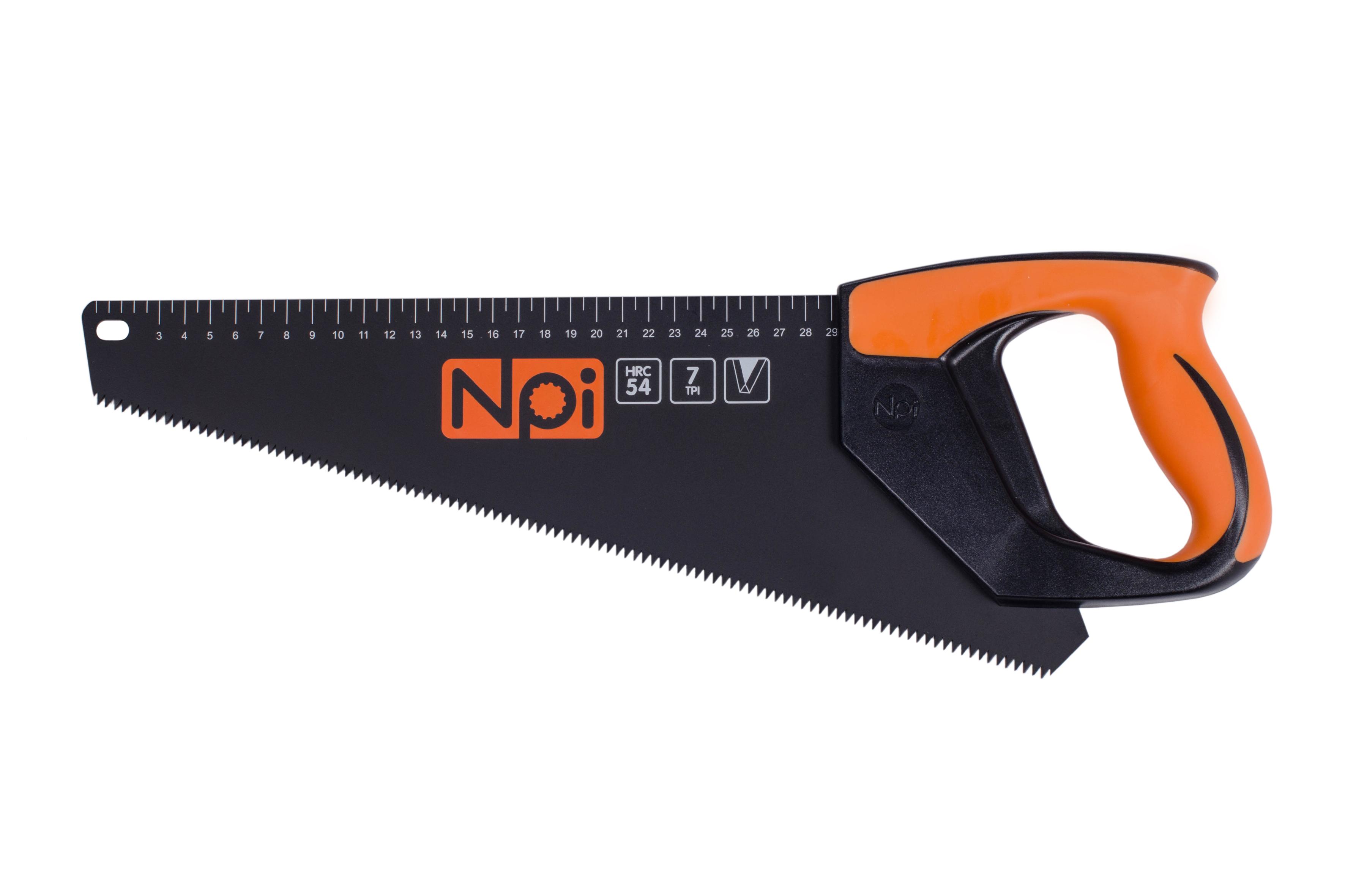 Ножовка Npi 50041 7tpi набор плетение из фольги диадема 50041 05041