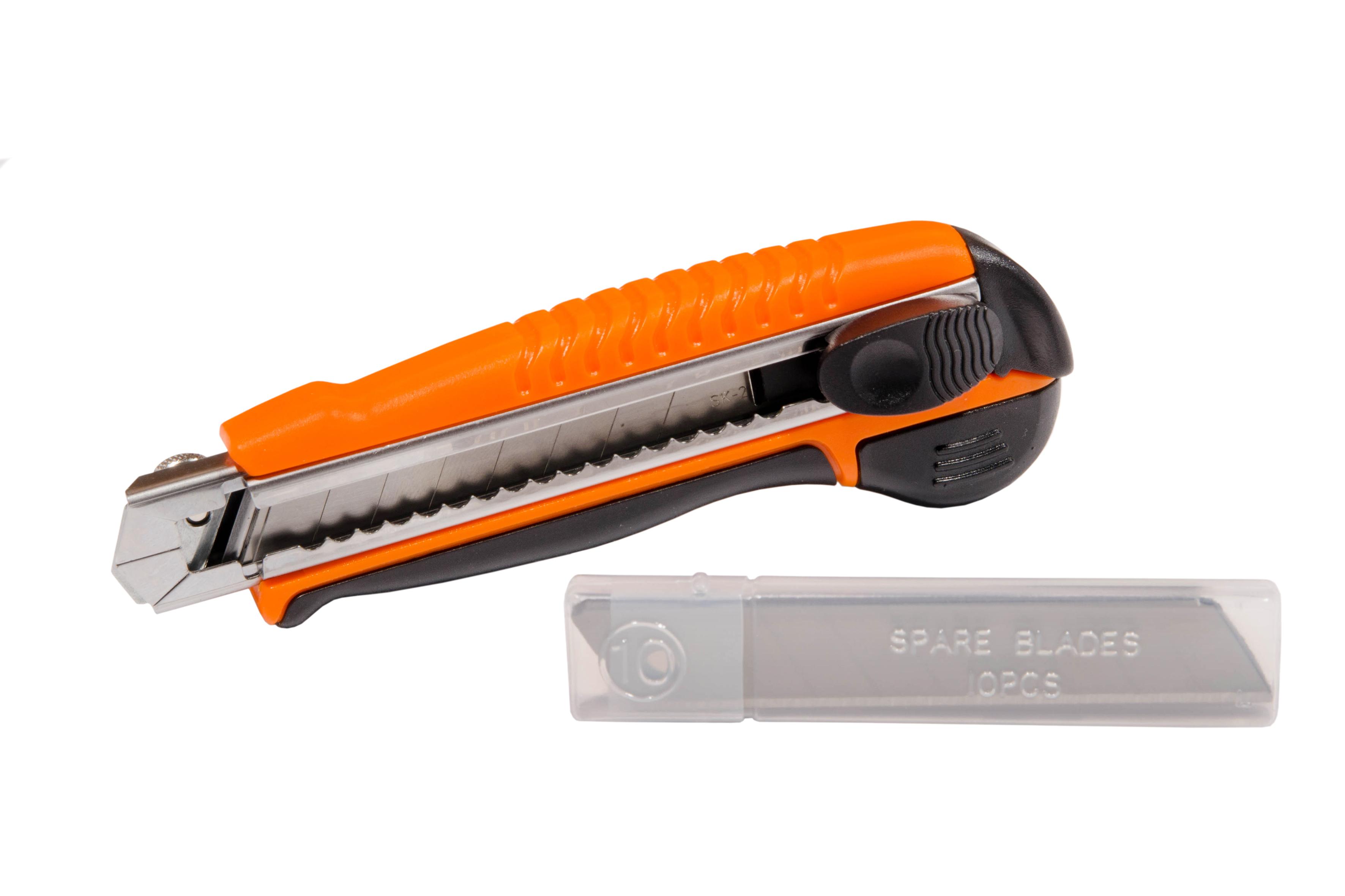 Нож Npi 50021 строительный