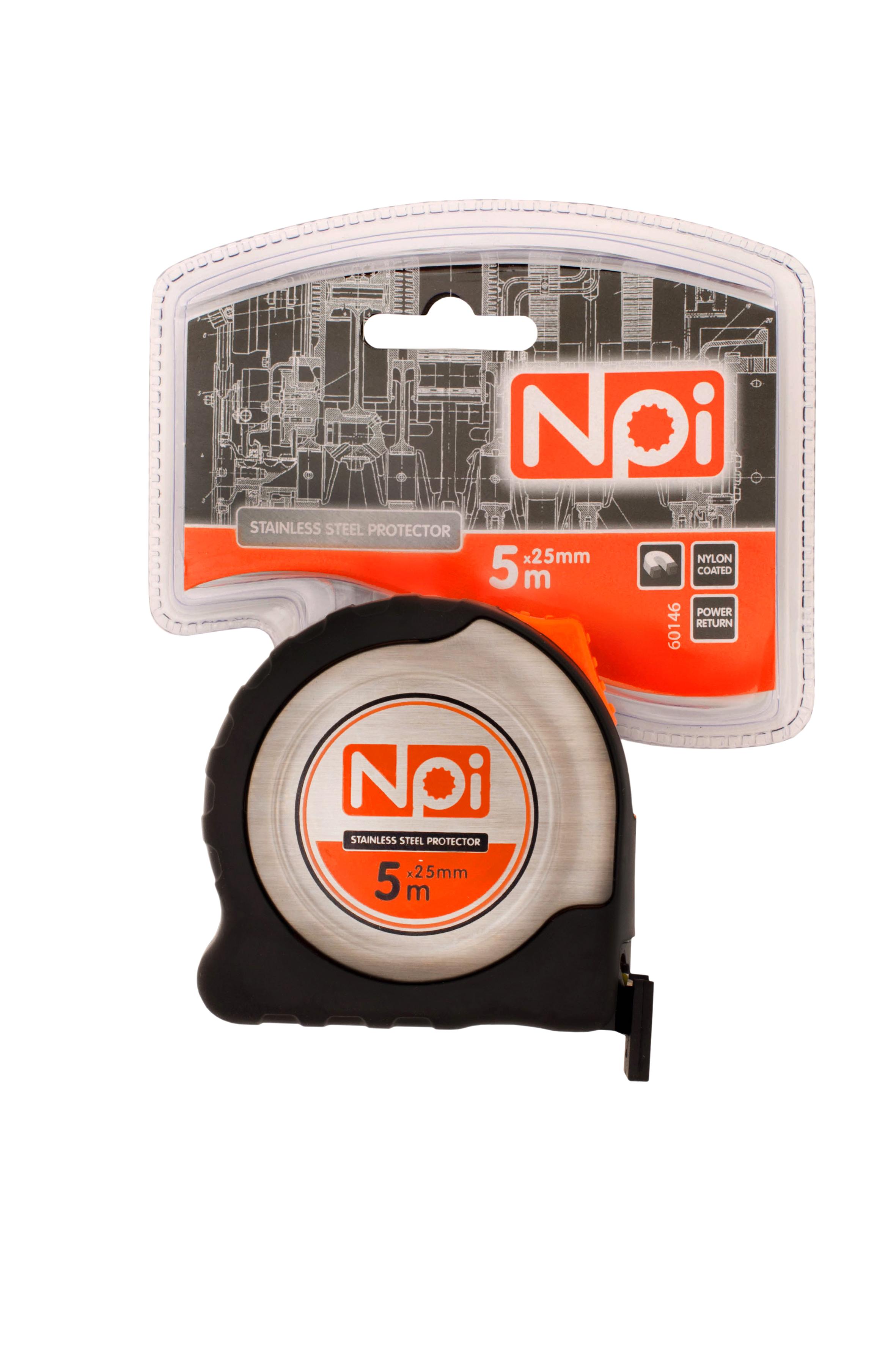 Рулетка Npi 60146 цена