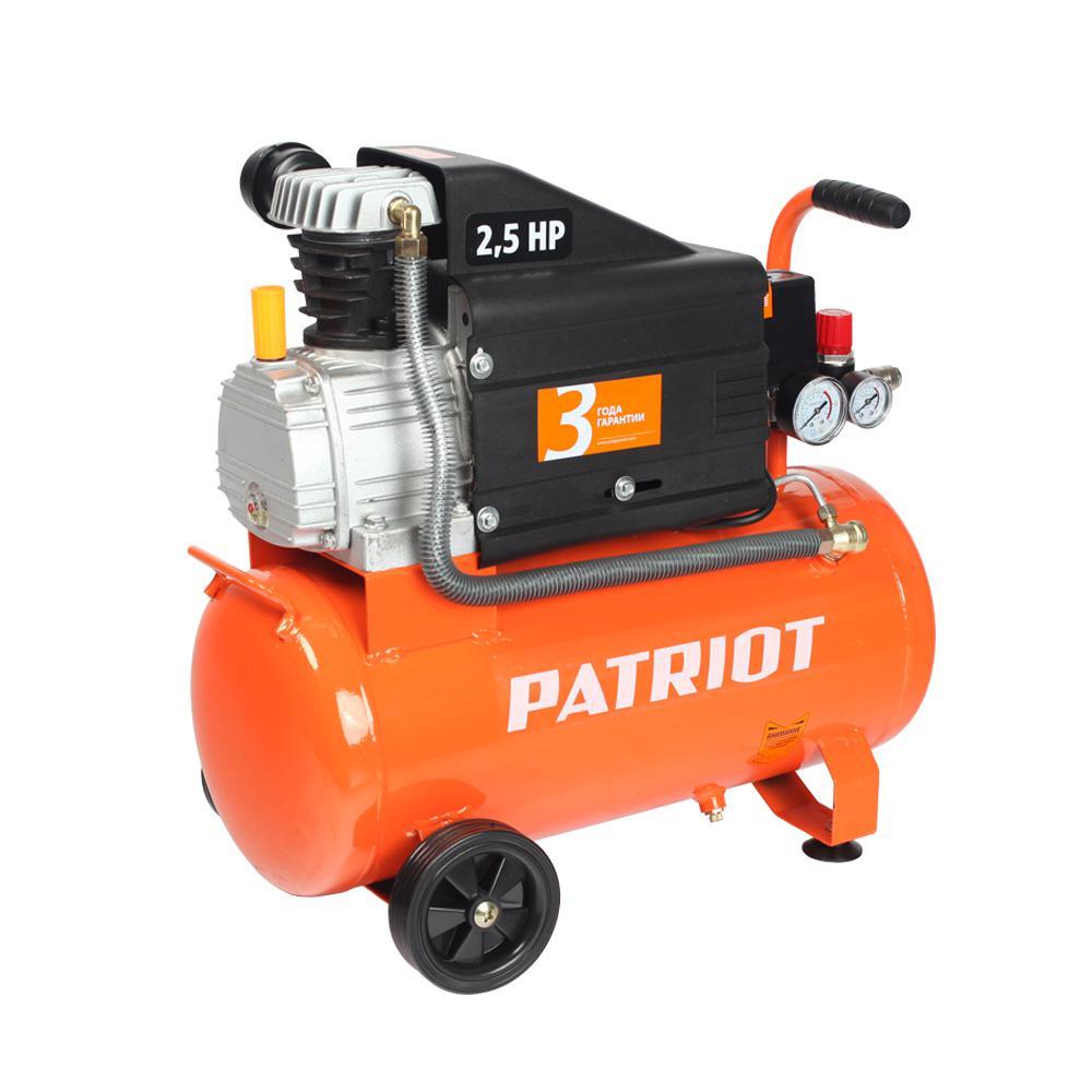 Компрессор Patriot Pro 24 -260