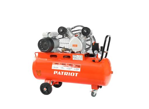Компрессор PATRIOT PTR 80-450A (525306312)