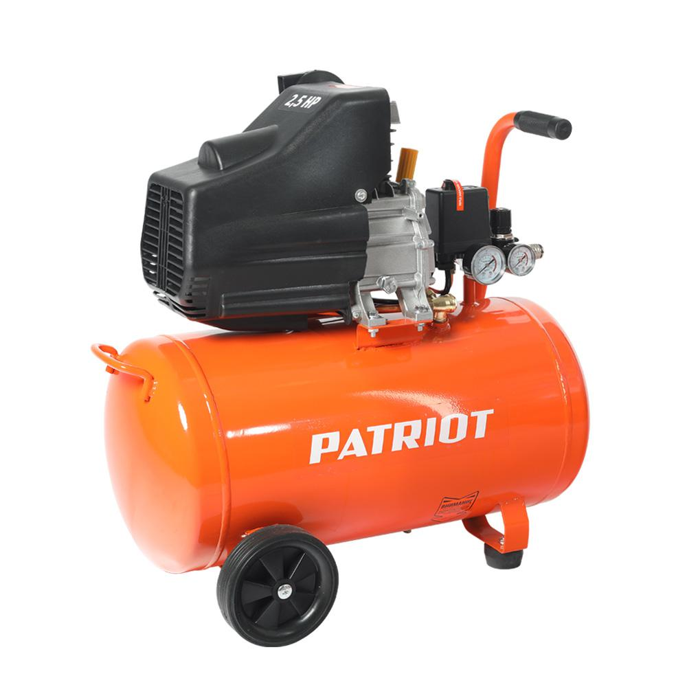 Компрессор Patriot Euro 50/260 воздушный компрессор patriot euro 50 260