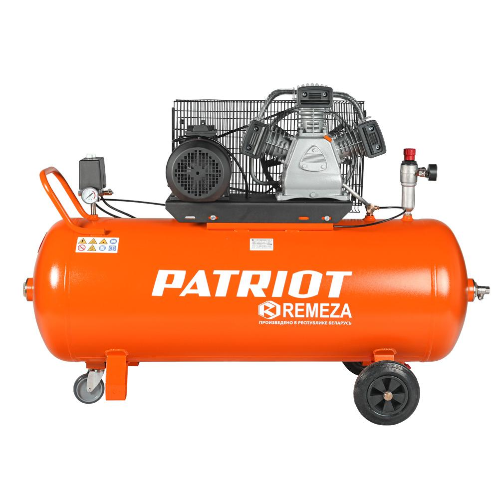 все цены на Компрессор Patriot Remeza СБ 4/С-200 lb 40 онлайн