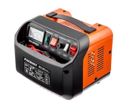 Зарядное устройство PATRIOT Boost BCT-30