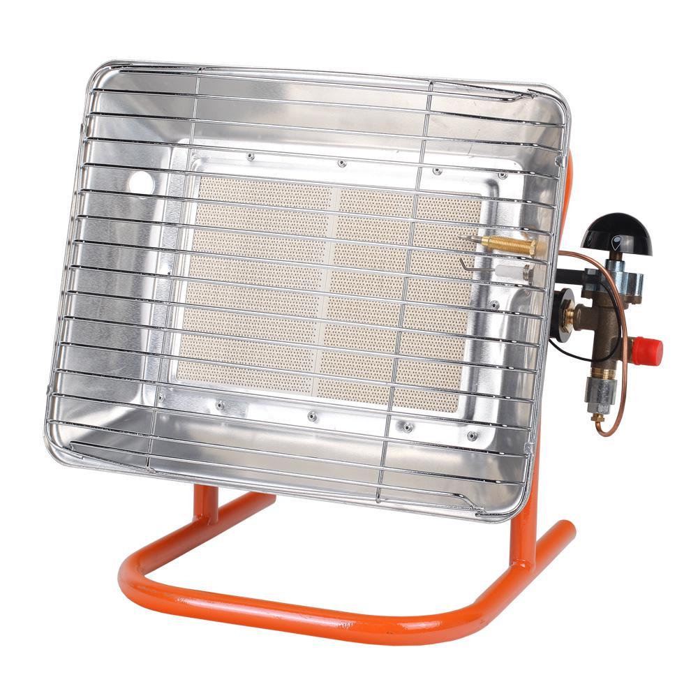 Обогреватель PatriotИнфракрасные обогреватели<br>Мощность: 4600,<br>Тип установки: на землю/пол,<br>Тип: газовый,<br>Тип нагревательного элемента: керамический,<br>Наличие терморегулятора: есть,<br>Напряжение: 220<br>