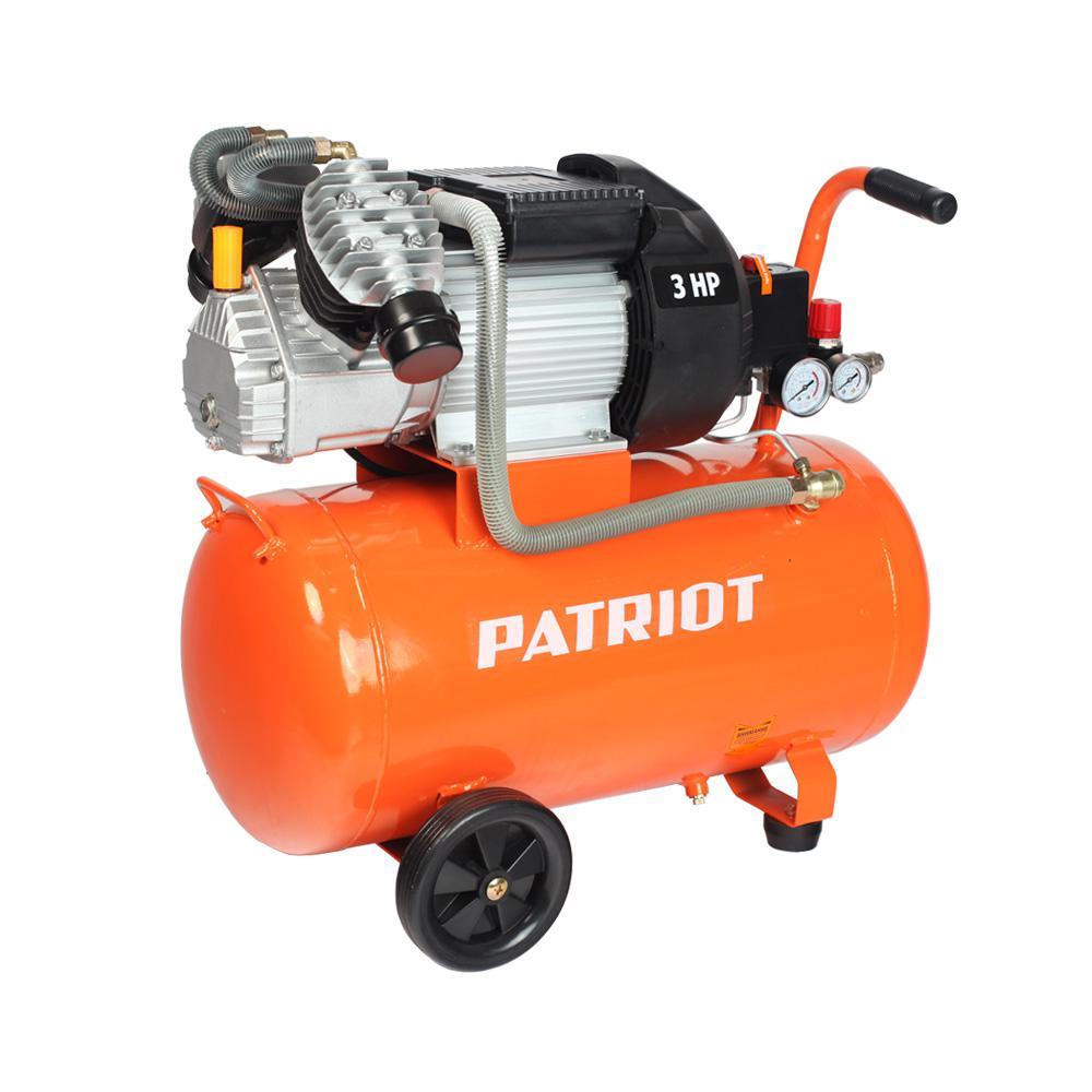Компрессор Patriot Vx 50-402 электрогенератор patriot vx 50 402
