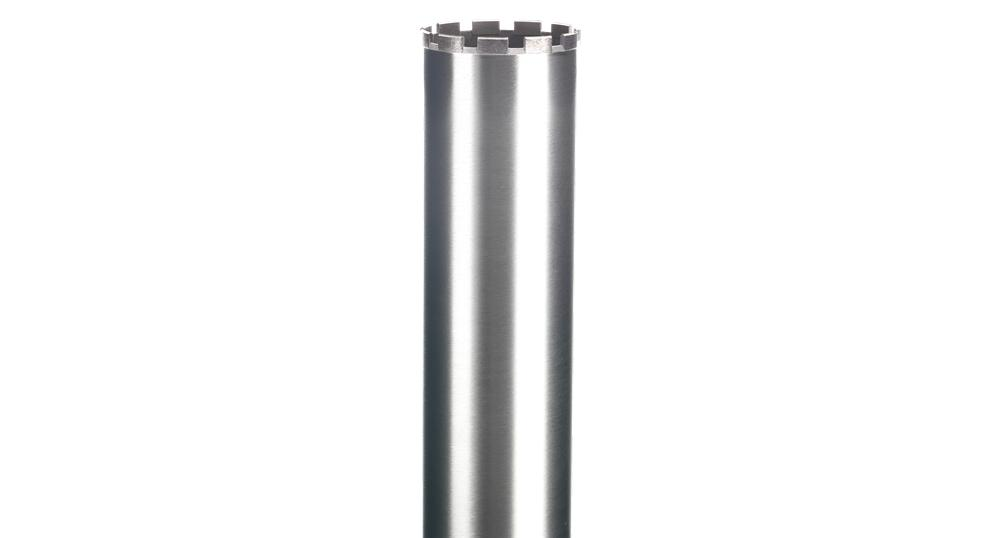 Коронка алмазная Husqvarna D1420 052 (5860835-01) silver streak 290292 throttle control cable for husqvarna 577 52 94 01 husqvarna 577 52 94