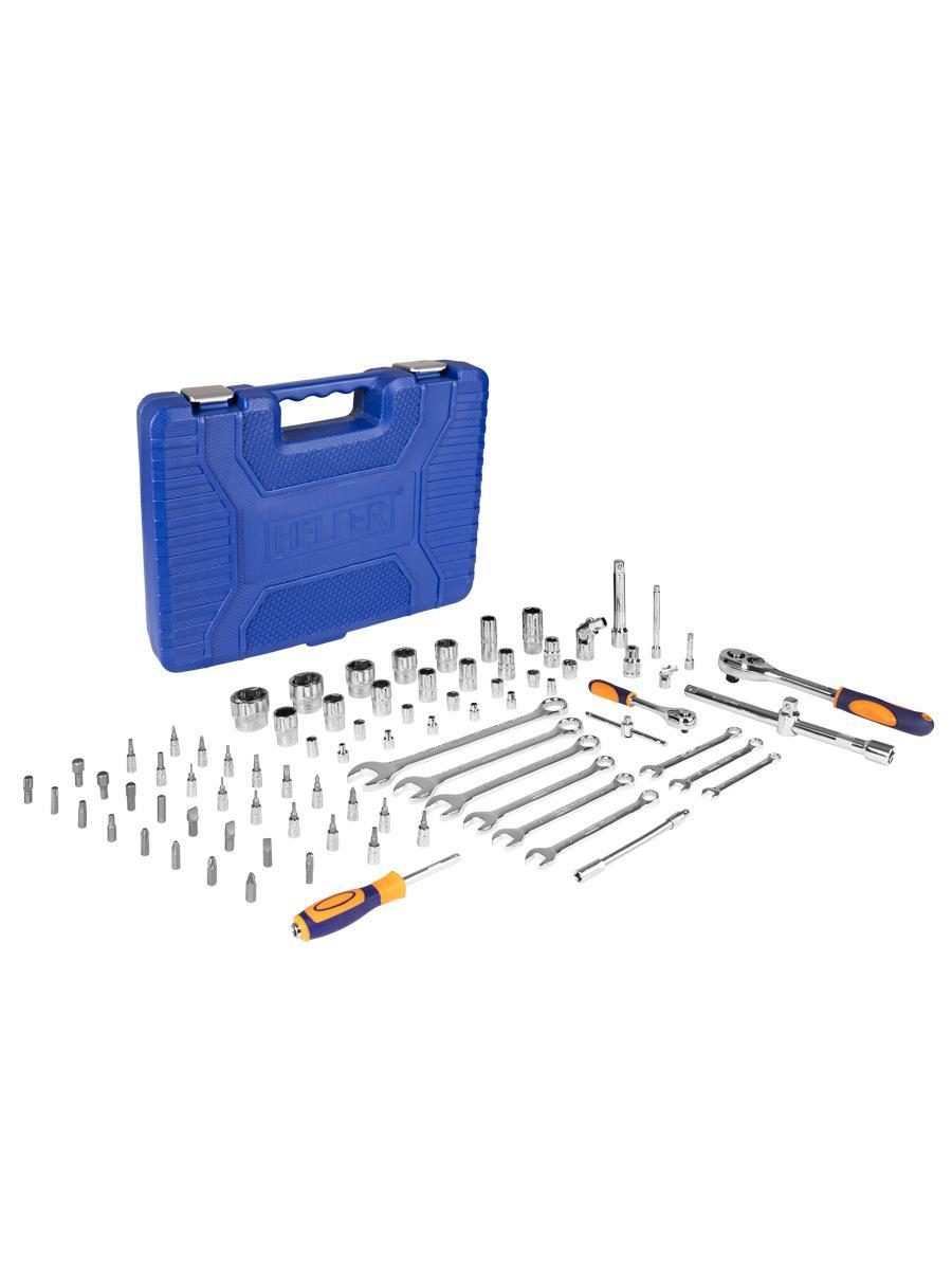 Набор инструментов АВТОГРУПП Hf000010 набор инструментов квалитет нир 82
