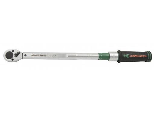 Динамометрический ключ JONNESWAY T27600N