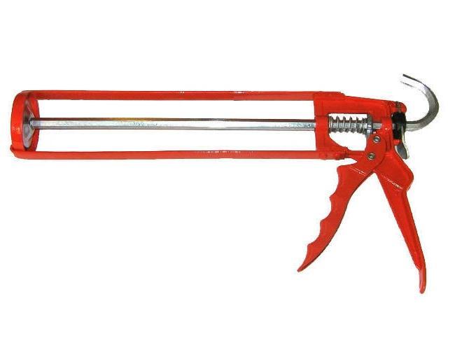Пистолет для герметика Jettools Cg-02 пистолет для герметика sparta 886475